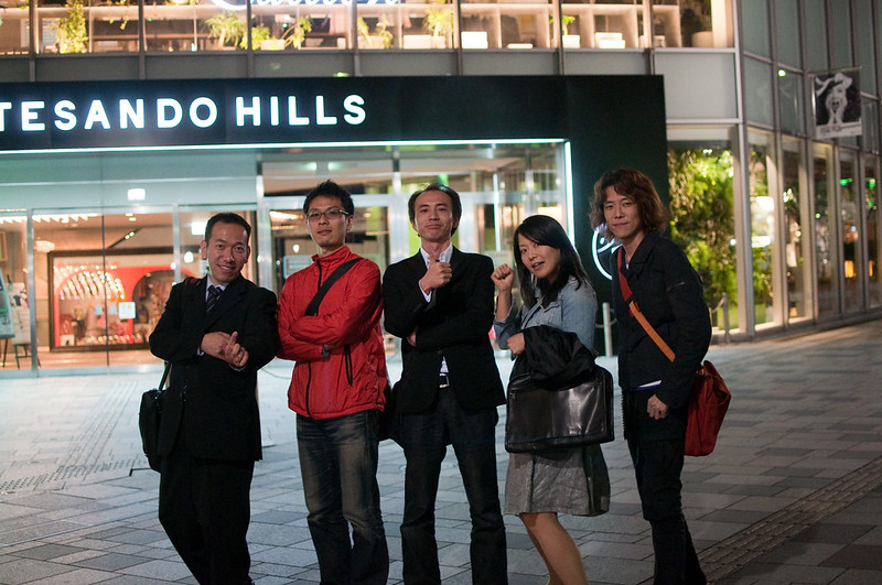 Okinawakai: group photo 3